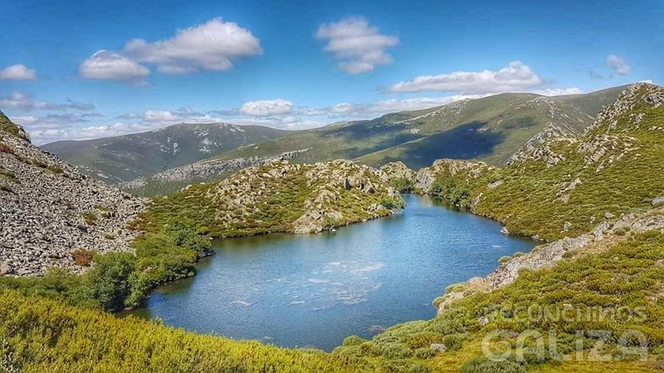 Ruta Ponte – Lagoa de Ocelo – Lagoa da Serpe. Trevinca. A Veiga. Ourense